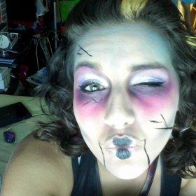 Makeup loooks