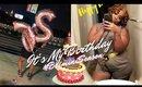 BRIMINI SEASON 2018 | ITS MY 26TH BIRTHDAY!🎂