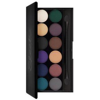 Sleek Makeup Ultra Mattes V2 i-Divine Palette