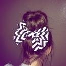 Bun bow