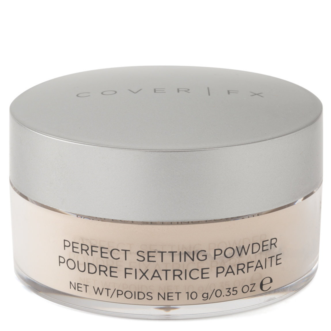 COVER | FX Perfect Setting Powder Light