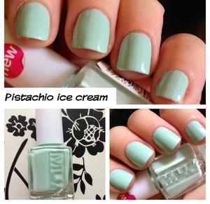 Mua Pistachio ice cream