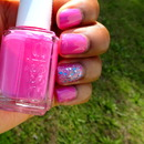 Perfect Summer Nails: Essie and New York Colors