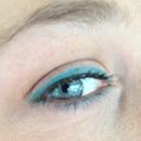 feeling a little blue