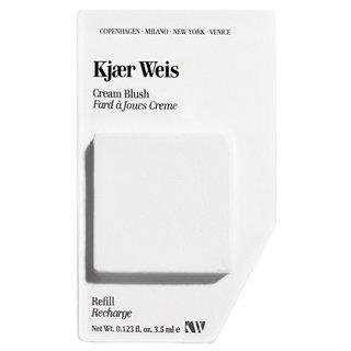 Kjaer Weis Cream Blush Refill