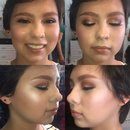 Senior Pictures Makeup!!!