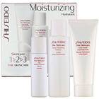 Shiseido THE SKINCARE Moisturizing 1-2-3 Kit