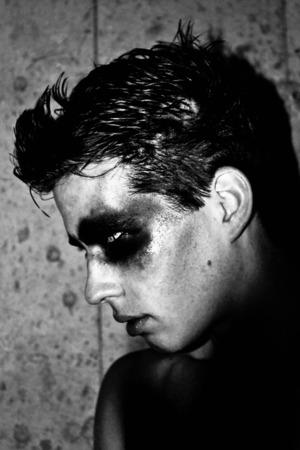 Male Makeup #4