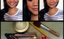 Makeup Tutorial Featuring Milani Products