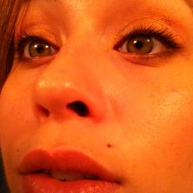 Neutral Shimmery Eyes