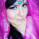 Arabian Look (Pink)
