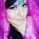 Arabian Look (Pink)