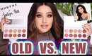 JACLYN HILL x MORPHE Vault *NEW* Formula | Are They The Same?