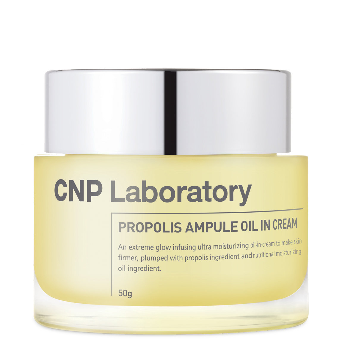 CNP Laboratory Propolis Ampule Oil In Cream alternative view 1 - product swatch.