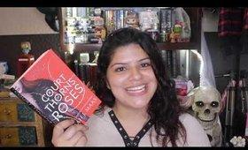 Book's I've Recently Read || Marya Zamora