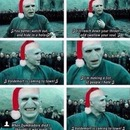 Voldemort's Christmas Song!