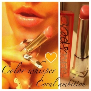 Coral ambition