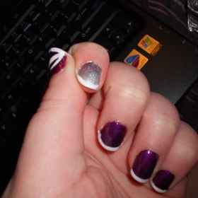 Nails Nails Nails! [Girl, it's madness up in hurr!]