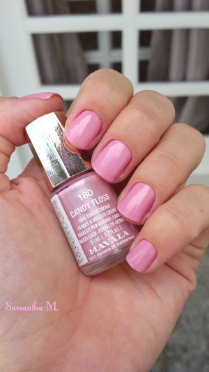 Love pastel shades :)