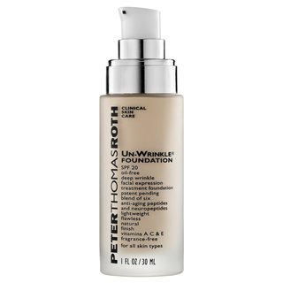 Peter Thomas Roth Un-Wrinkle Foundation SPF 20