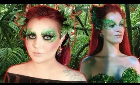 Poison Ivy Makeover