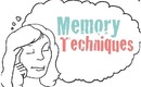Memory Techniques (M.U.R.D.E.R that Test!) - School Tips