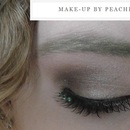 The Hunger Games series: District 7 makeup look