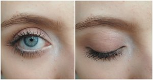 This look is not only good for Christmas, but also for winter in general! I am in love with this look!