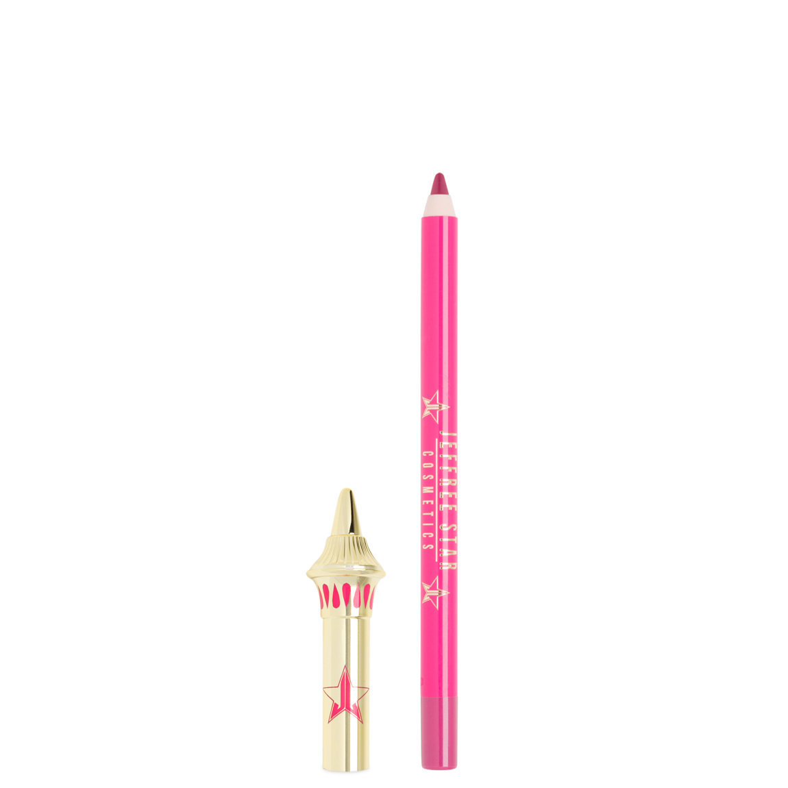 Jeffree Star Cosmetics Velour Lip Liner Doll Parts alternative view 1.