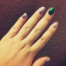 Green Accent and Duochrome