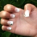 French tips