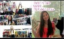 Thrift Store Series Episode 2 Tips,OOTD,Haul