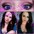 Date night makeup look!
