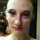New Year Eyelashes