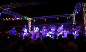 Brazil Music Festival!