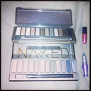 naked 1 and naked 2