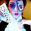 Queen Of Cards <3