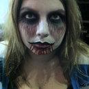 Halloween 2013/ Death Smile