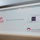 A special thank you to our hosts for the evening: Tarte, Bare Escentuals, and Wella!