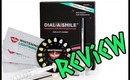REVIEW | Whitening Lightning: Dial a Smile Kit