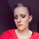 Summer Look - Coral/Brown eyes