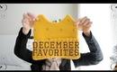 December 2013 Favorites (: