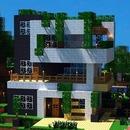 My house but Steve killed me