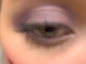 This is the smoky I planned for a friend for Homecoming. It is really wearable and easy to do.