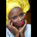 Nigerian traditional head gear