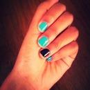 two of my fav nail polish's