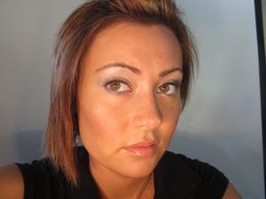 Astronauts Wife--Character Makeup