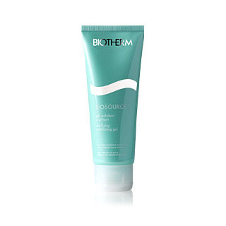 Biotherm BIOSOURCE Clarifying Exfoliating Gel for Normal/Combination Skin