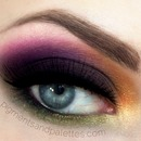 Pigments and Palettes