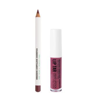 Obsessive Compulsive Cosmetics Lip Duo